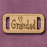 S-07 Slide Grandad 36mm x 17mm
