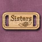 S-10 Slide Sisters 36mm x 17mm