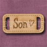 S-14 Slide Son 36mm x 17mm