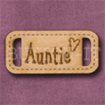 S-16 Slide Auntie 36mm x 17mm