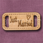 S-21 Slide Just Married 36mm x 17mm