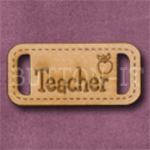 S-22 Slide Teacher 36mm x 17mm