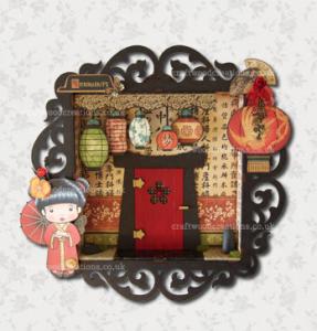 Shadow-Box-Sample-Japanese-Door