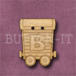 Name Train Button Letter B