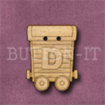 Name Train Button Letter D