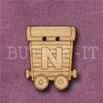 Name Train Button Letter N