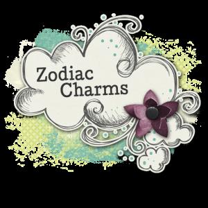 Zodiac Charms