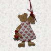 3D-Teddy Bear Critter