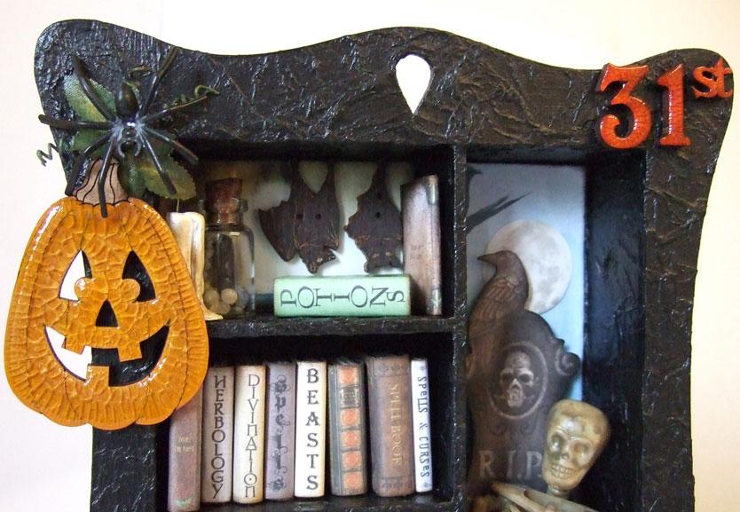 Halloween-Cabinet-7