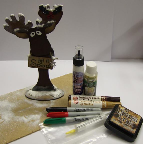 Moose-Materials-