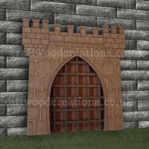 Castle Sample