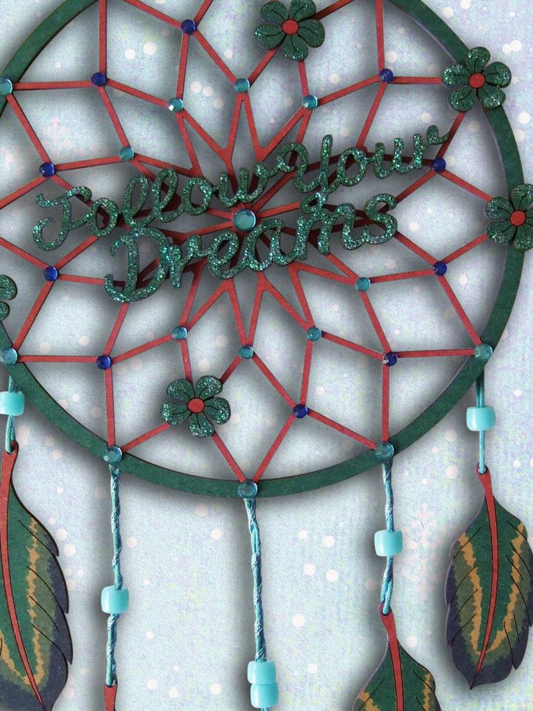 Dream-Catcher-Sparkly-Detail