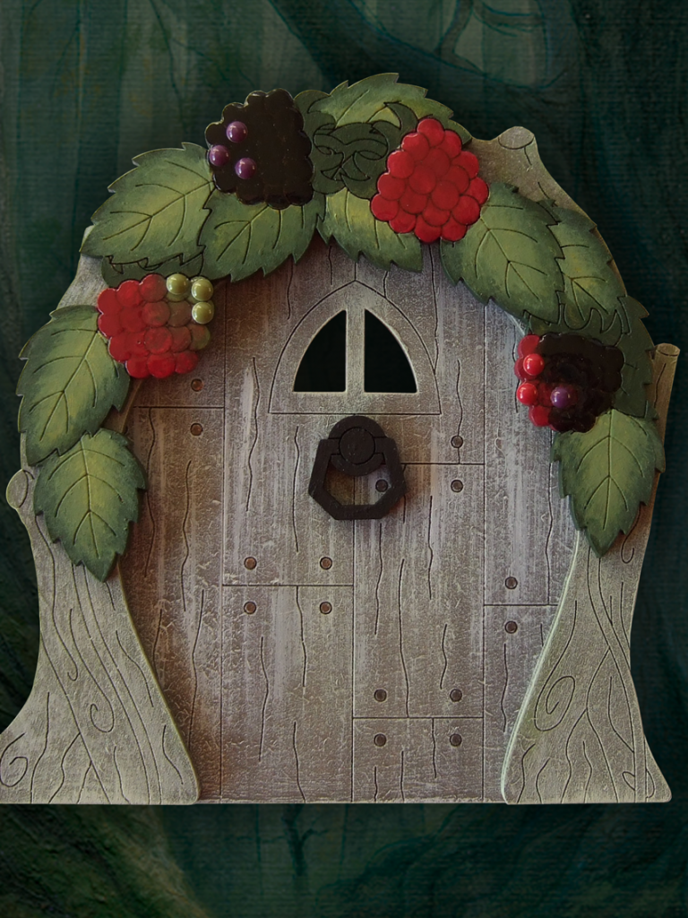 Hedgerow-Fairy-Door