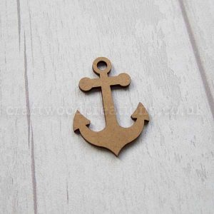 Anchor MDF Shape