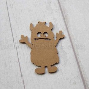 Monster MDF Shape