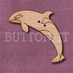 Orca Button