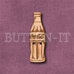 Cola Bottle Button