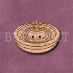 Roulette Wheel Button