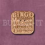 Bingo Card Button