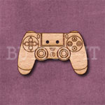 Game Console Button
