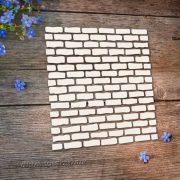 Chipboard Bricks
