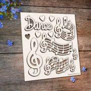 Chipboard Dance Music Set