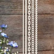 Chipboard Ropes and Chains