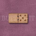 1260 Domino Button