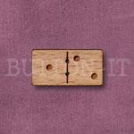 1263 Domino Button