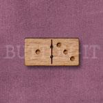 1264 Domino Button