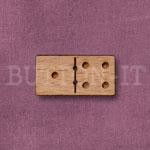 1265 Domino Button