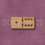 1267 Domino Button