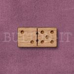 1271 Domino Button