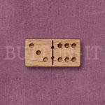 1276 Domino Button