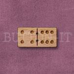 1279 Domino Button