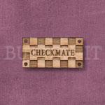 1289-Checkmate Button