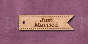 Sentiment Flag Just Married