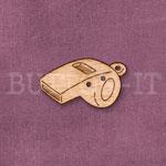 Whistle Button