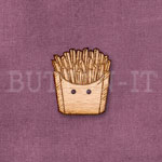 Fries Button